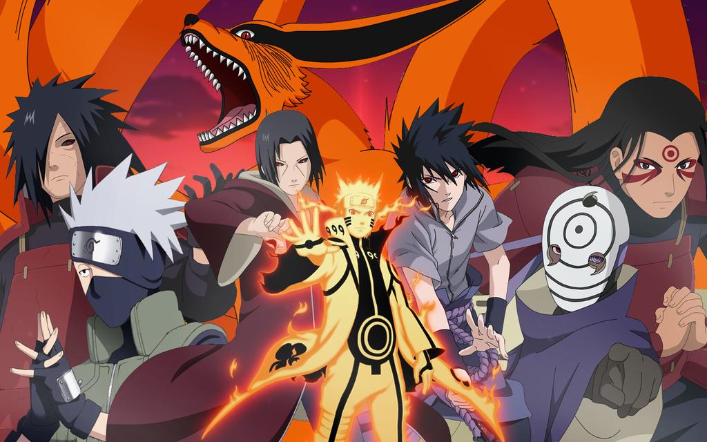 Xem Phim Naruto Phần 2 - Naruto Season 2: Shippuden Naruto: Sức Mạnh Vĩ Thút - Ảnh 1