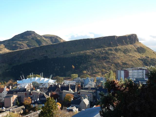 Albert´S Seat, Edimburgo, Escocia, Scotland,  Elisa N, Blog de Viajes, Lifestyle, Travel