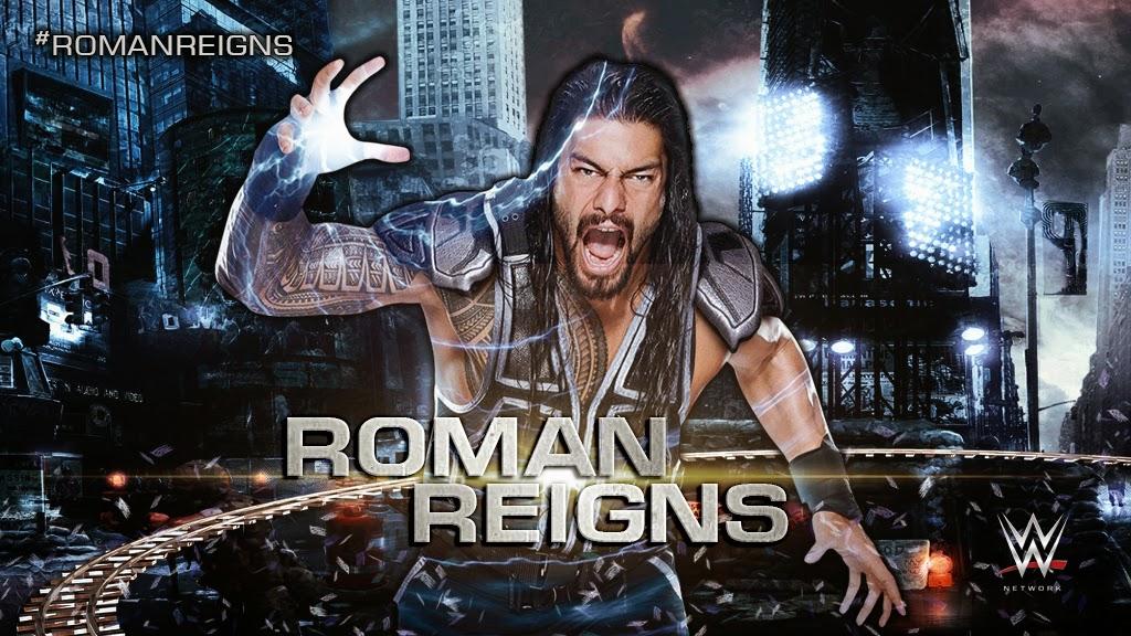 Hd Roman Reigns Wallpaper: Roman Reigns HD Wallpapers Free Download