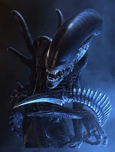 Alien Movie form Neill Blomkamp