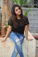 HeyAndhra Actress Wamiqa Gabbi Sizzling Photo Shoot HeyAndhra.com