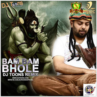 Bam Bam Bhole – DJ Toons Remix