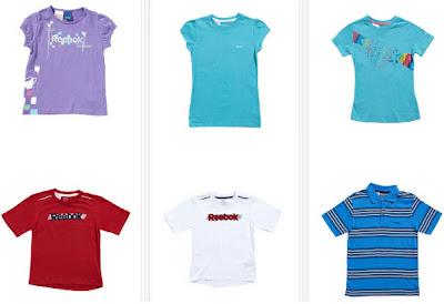 Camisetas para niñas y niños de esta marca al mejor precio