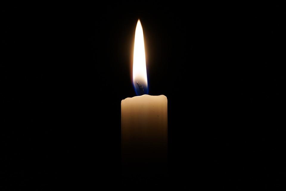 Lilin penerang hati
