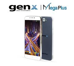 download Genx Mega Plus 8GB  Firmware Flash File Stock Rom 100% Tested Root
