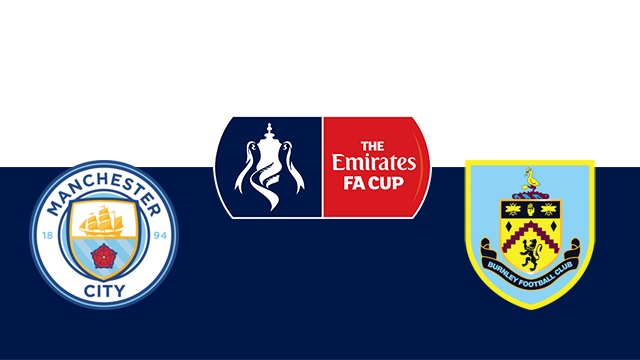 Manchester City vs Burnley Full Match & Highlights 06 January 2018