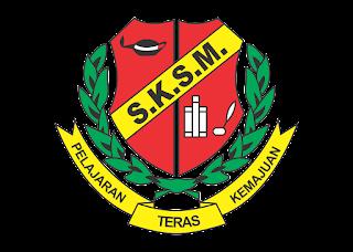 Sksm Logo Vector