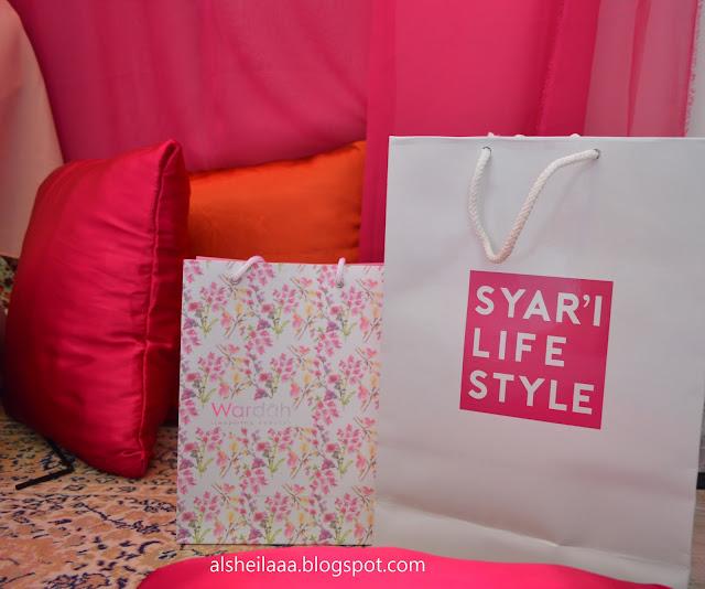 event syarí life style