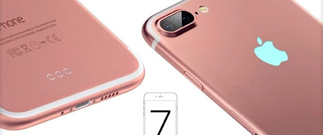 Apple iPhone 7 & iPhone 7 Plus Technical Features - Processor, Storage & RAM