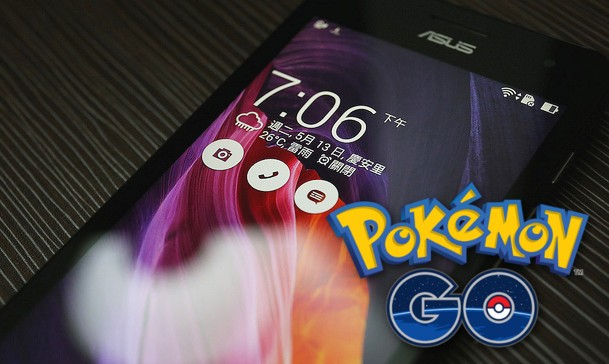How to install Pokemon Go in Zenfone