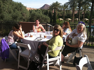 BlogPaws 2014 at the Westin Lake Las Vegas Resort