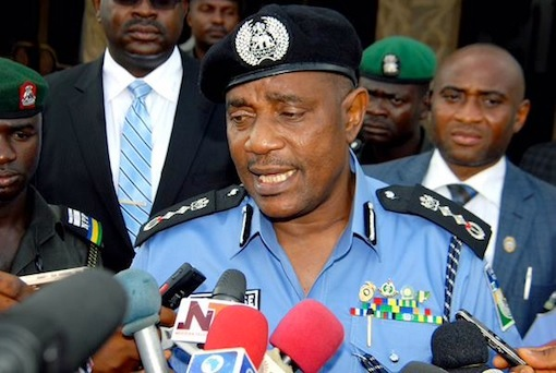 How I removed 'barrack mentality' from police force – Arase