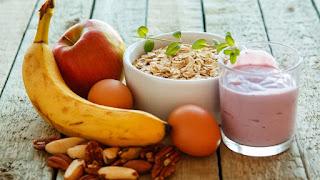 أفكار وجبات خفيفة صحية للأطفال