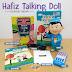 HAFIZ HAFIZAH TALKING DOLL new version‼