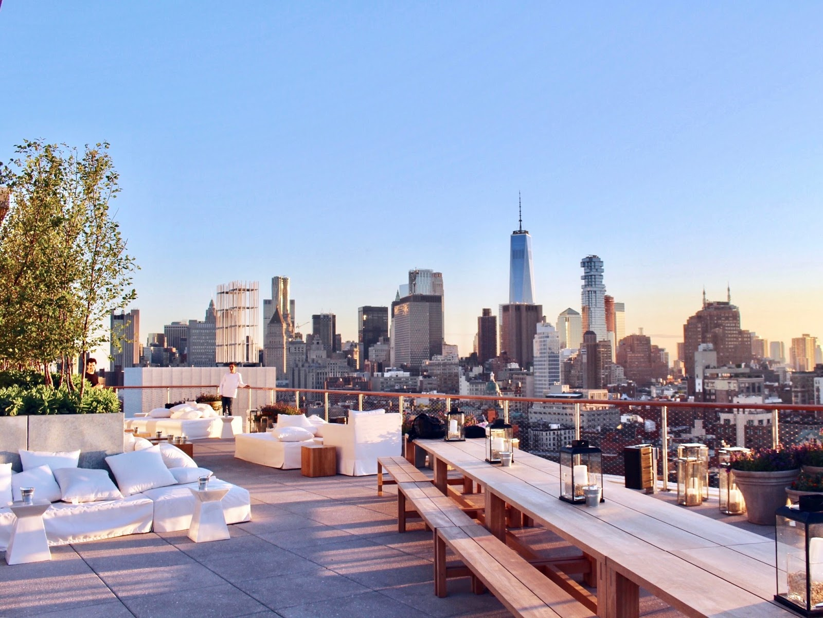 PUBLIC Hotel & Rooftop preview | New York