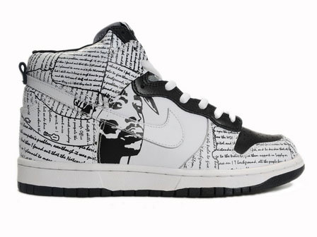 best website 8b5cf 0b470 Tupac Amaru Shakur Shoes Nikes   2pac Nike SB Dunks