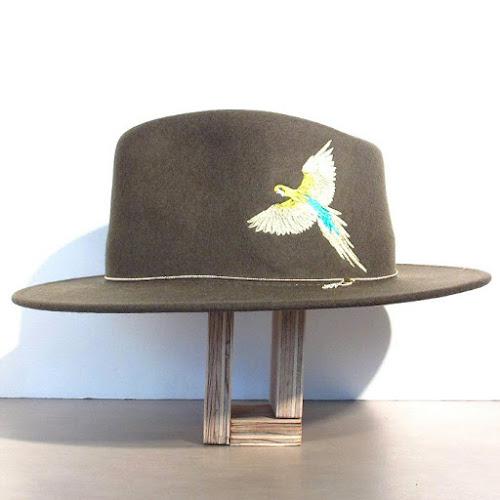 Chapeau Dakota Van Palma