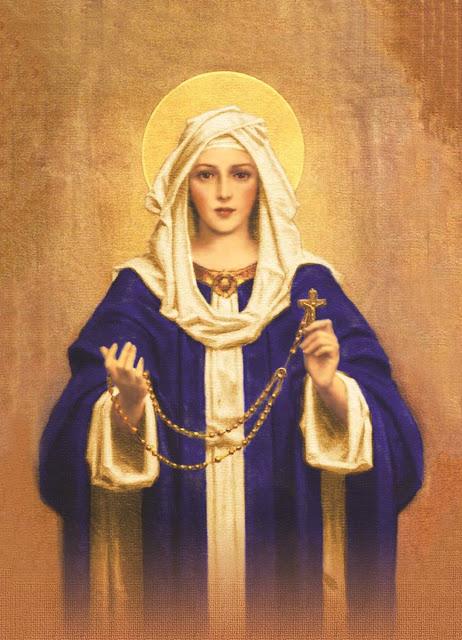 Ở Ấn Độ, các học sinh nói rằng Đức Mẹ đã hiện ra giữa hương hoa nhài