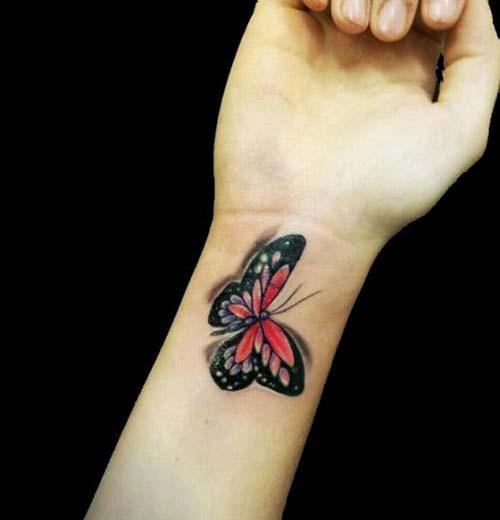 bilek dövmeleri kadın wrist tattoos for women