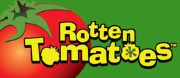 Logotipo de Rotten Tomatoes