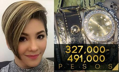 Suggested Title: 12 Celebrities Who Have The Most Expensive Items In The World!