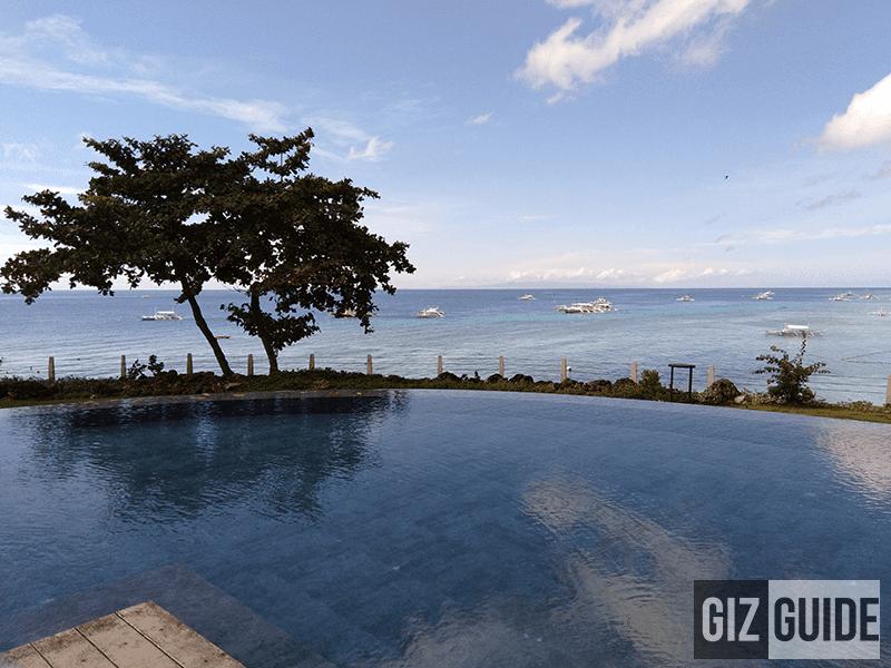 Amorita resort pool view