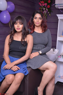 Natural Beauty Salon Launch Stills At tur 11.jpg