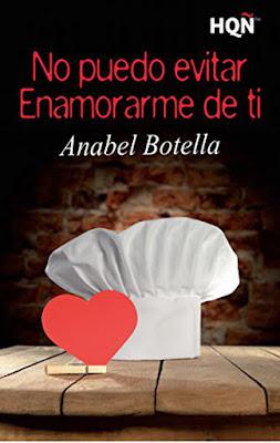 LIBRO - No puedo evitar enamorarme de ti  Anabel Botella (Harlequin - HQÑ - 20 Octubre 2016)   NOVELA ROMANTICA  Edición Digital Ebook Kindle  Comprar en Amazon España