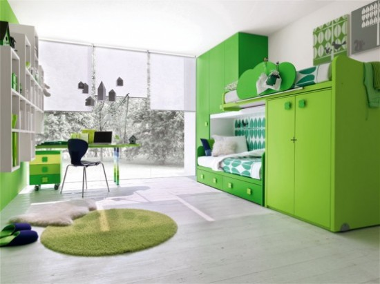cool ideas for boys rooms