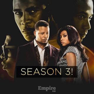 TV Show Empire Cast