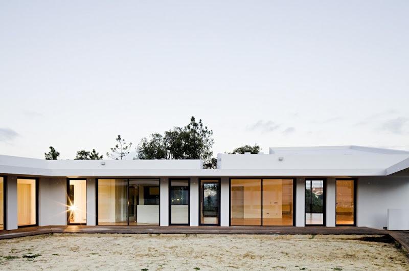 Miraventos House - Eduardo Trigo de Sousa + ComA