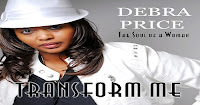 Debra Price - Gospel Recording Artist