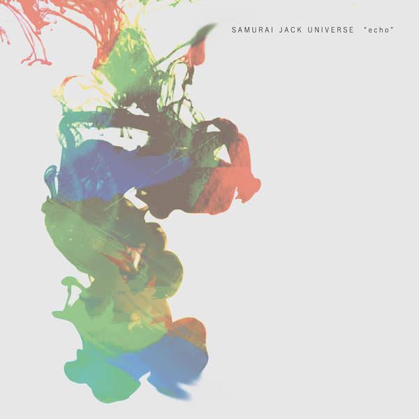 [Album] SAMURAI JACK UNIVERSE – echo (2016.02.17/MP3/RAR)