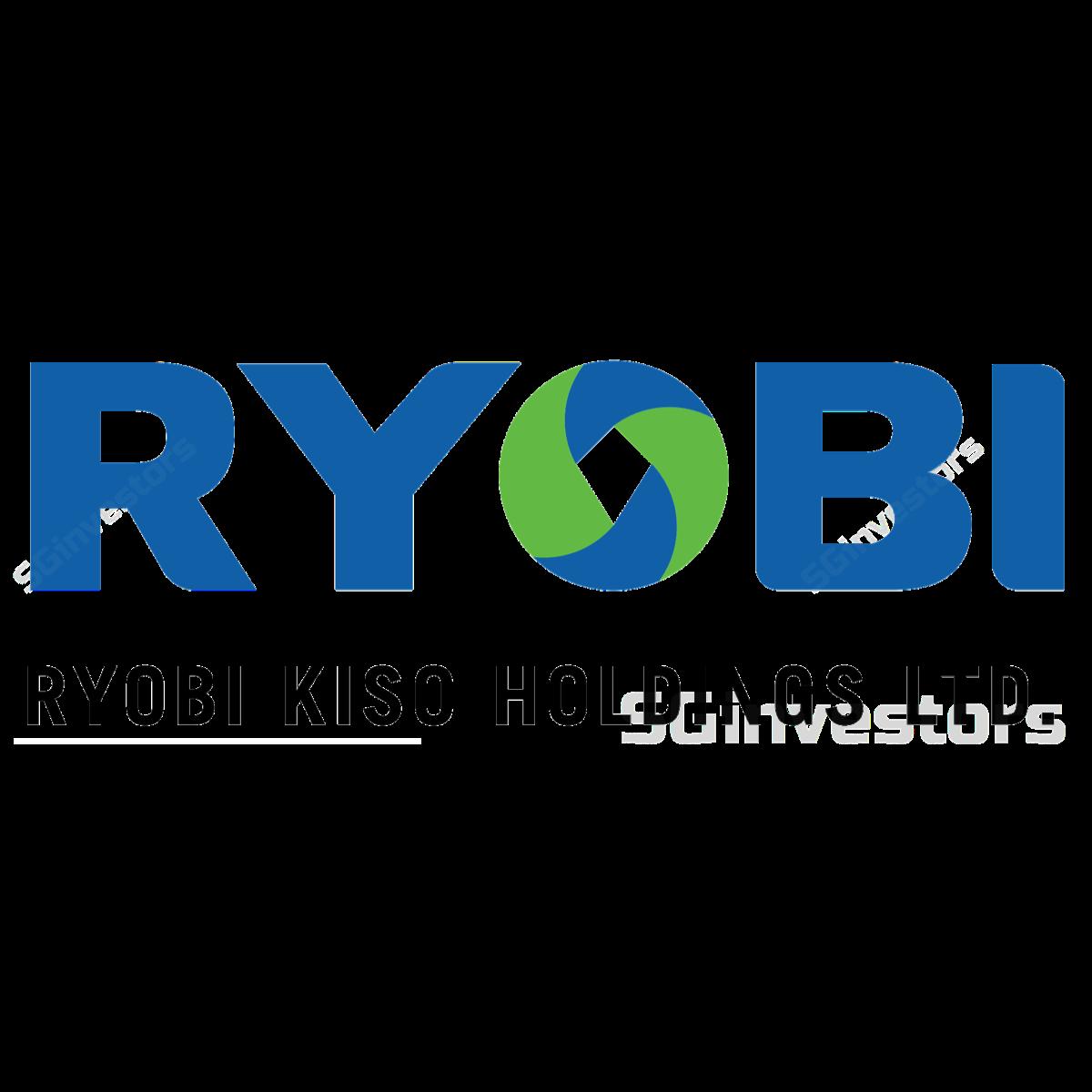 RYOBI KISO HOLDINGS LTD. (SGX:BDN) @ SGinvestors.io