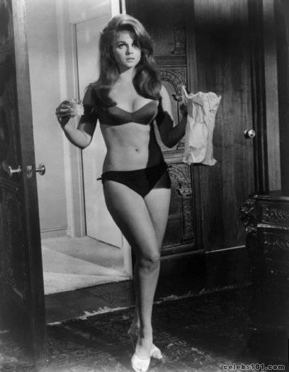 Magret naked Ann