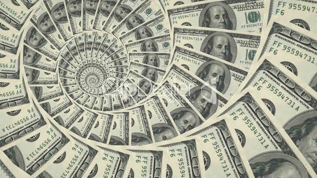 Konspirasi Rahasia di Balik Mata Uang