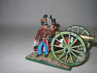 Hungarian Artillery