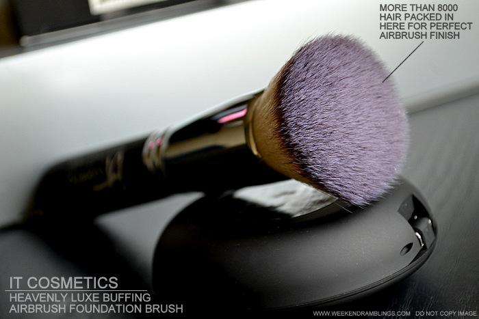 Weekend Ramblings: Sneak Peek Vol  7: It Cosmetics Hello, Beautiful