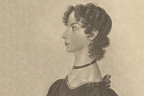 Biografía de Anne Brontë