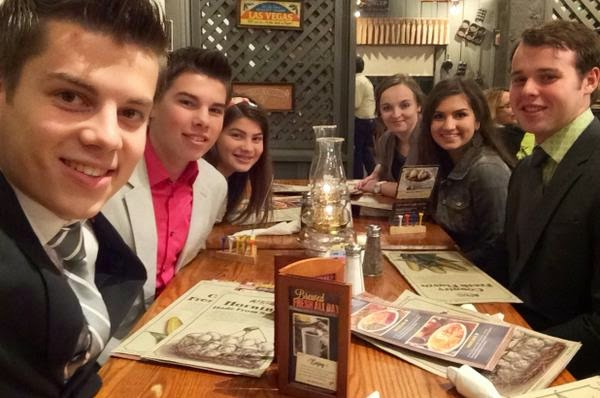 Jana Duggar Is She REALLY Courting Lawson Bates - The Hollywood Gossip