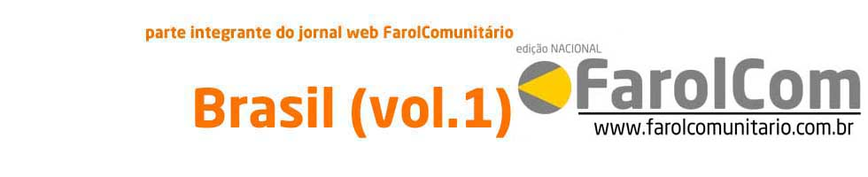 FarolCom | BlogBrasil (vol.1)