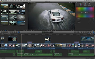 Video Editing Software Tools