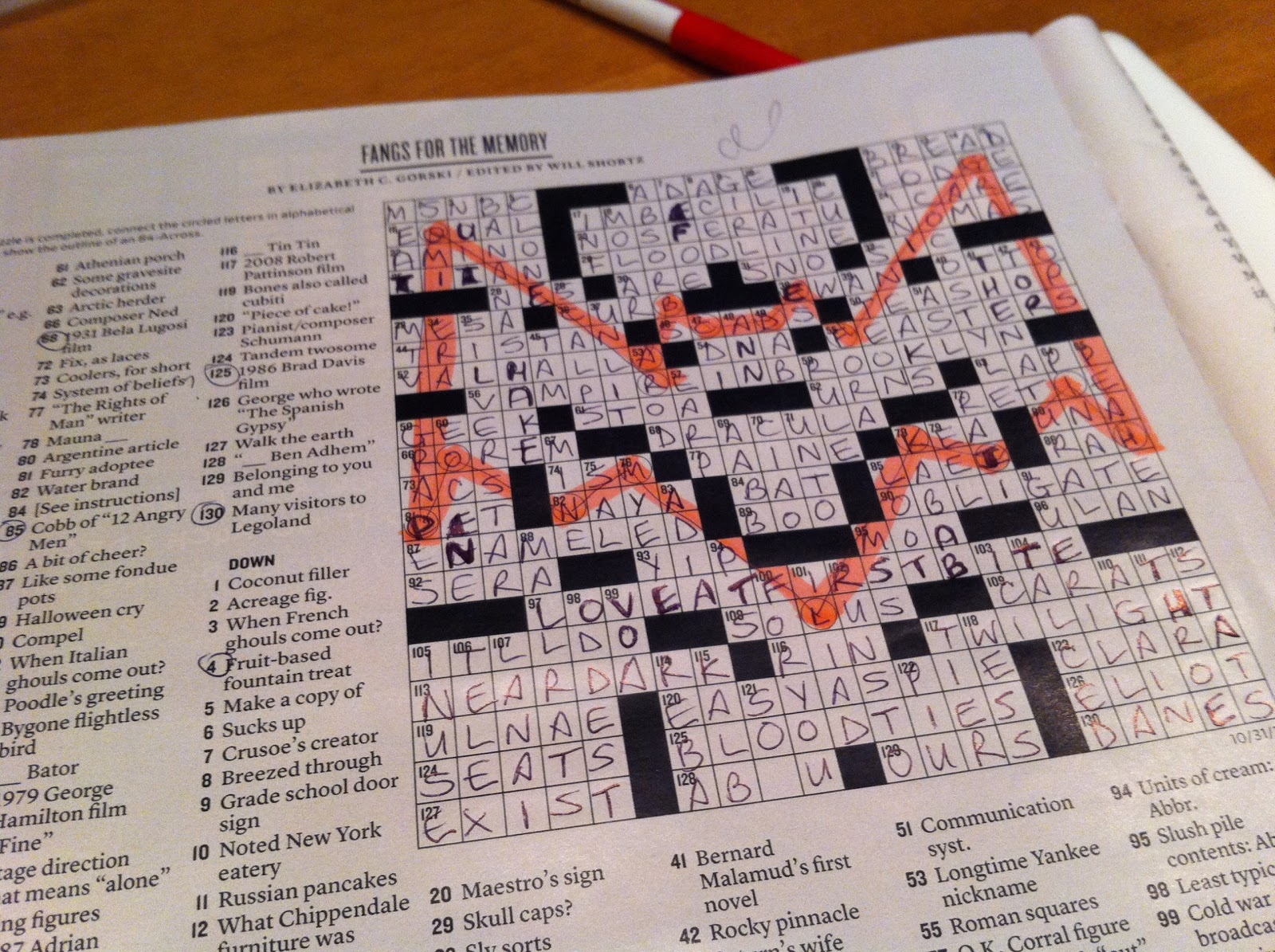 Brain Jack Image Brain Bats Puzzles