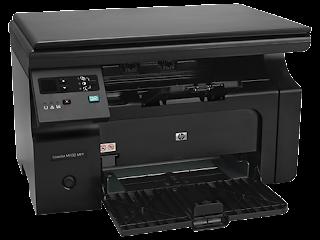 HP LaserJet Pro M1132 Driver Download windows, linux, mac os x