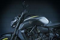 Motor Malaysia Yamaha MT-07 2019 700cc