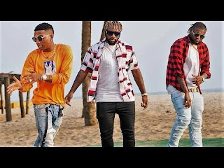 Wizkid - OH BABY Ft. Mut4y mp3 download