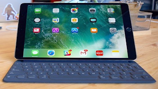 How to Setup iPad Pro 10.5 and 12.9