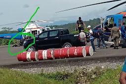 Siaran Pers TPNPB  Terkait Penyerangan dan Penembakan di Mapenduma - Nduga - Papua
