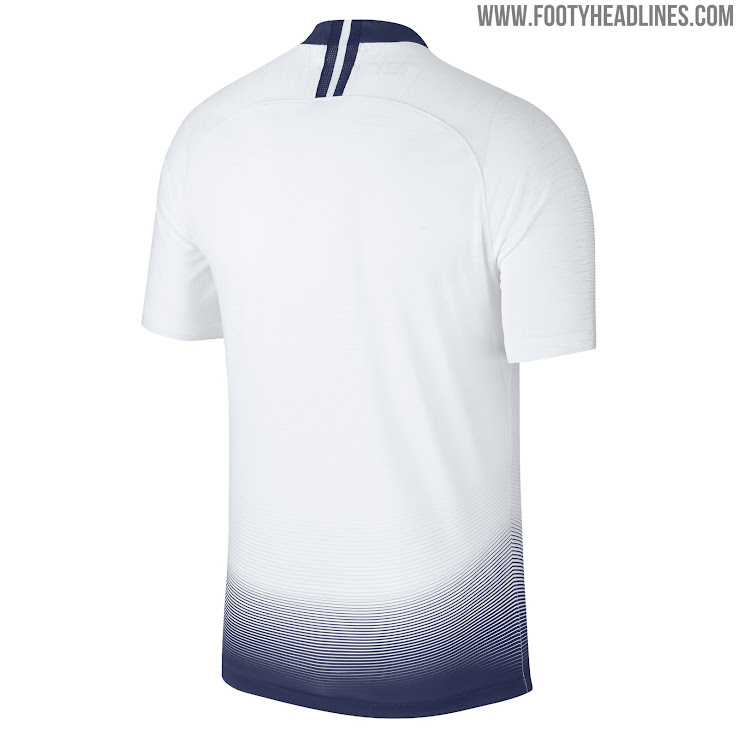 Hotspur Away Released Tottenham Nike Third Kits 18 Home Kit 19 amp; 7w4B5Pqx