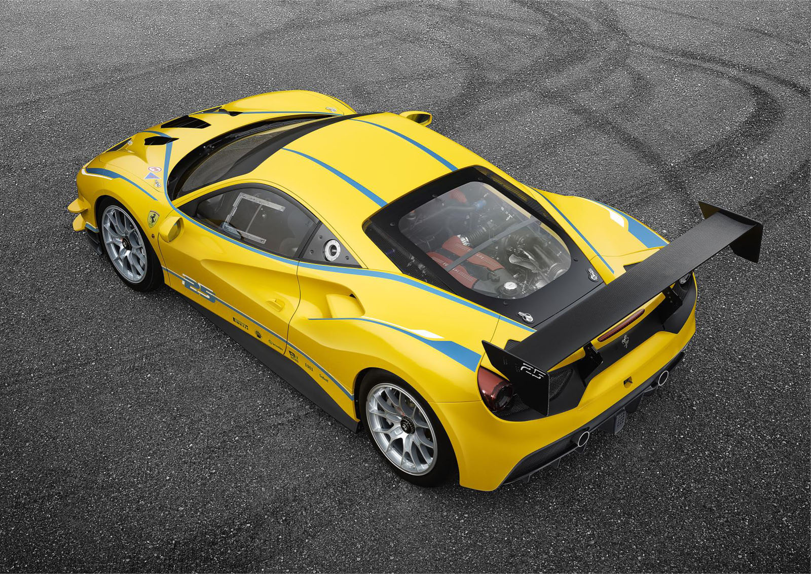 2018 - [Ferrari] 488 Pista - Page 6 Ferrari_488_Challenge_3%2B%25281%2529